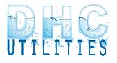 DHC Utilities logo