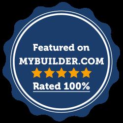 Mybuilder.com logo